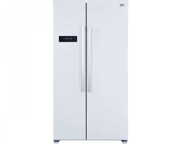 BEKO GNO 4321 W side by side frižider