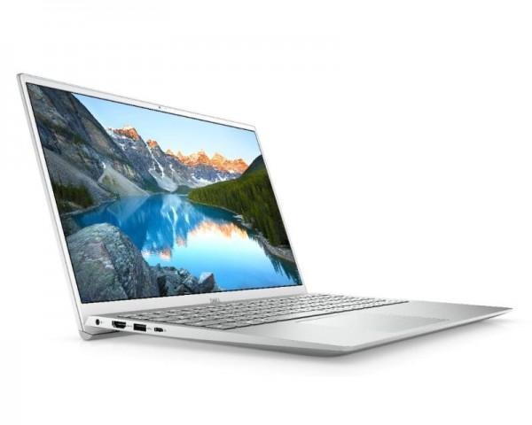 DELL Inspiron 5501 15.6'' FHD i5-1035G1 8GB 256GB SSD GeForce MX330 2GB Backlit srebrni 5Y5B