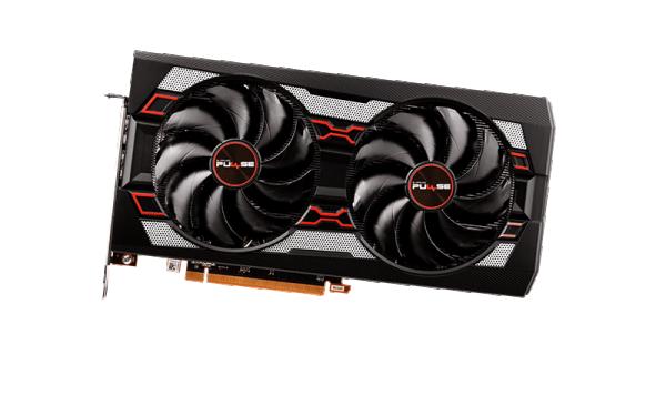 Sapphire AMD Radeon RX 5700 XT 8GB GDDR6 Pulse