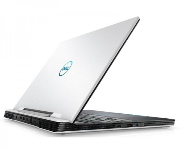 DELL G5 5590 15.6'' FHD 144Hz 300nits i7-9750H 16GB 1TB 256GB SSD GeForce GTX 1660Ti 6GB Backlit beli 5Y5B