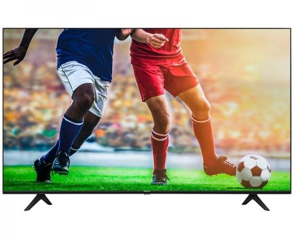 HISENSE 43'' H43A7100F Smart UHD TV G