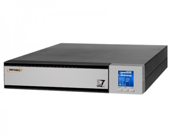 INFOSEC COMMUNICATION E7 One 1000 RT IEC
