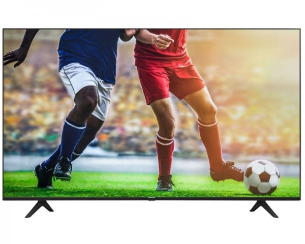 HISENSE 65'' H65A7100F Smart LED 4K Ultra HD digital TV G