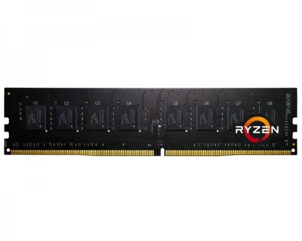 GEIL DIMM DDR4 4GB 2666MHz Pristine AMD Edition GAP44GB2666C19SC