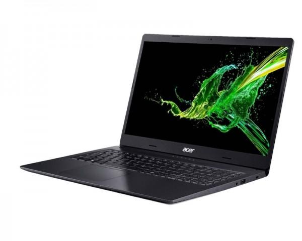 ACER Aspire A315 15.6'' FHD Intel Core i3-8130U 4GB 256GB SSD crni