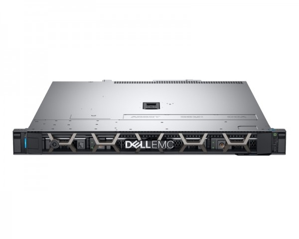 DELL PowerEdge R240 Xeon E-2226 6C 16GB H330 2x480GB SATA 450W(1+0) 3yr ProSupport + šine za rack
