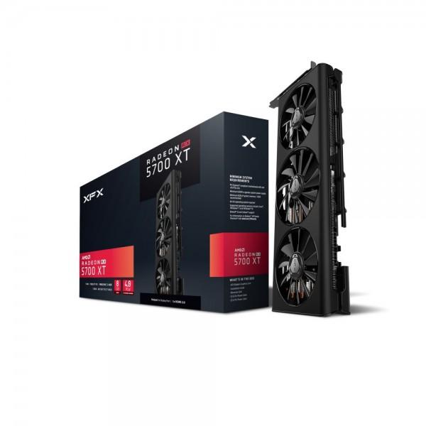 XFX AMD Radeon RX 5700 XT Triple Dissipation 8GB GDDR6