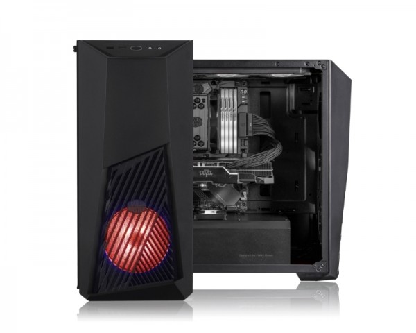 BIZ PC  AMD Ryzen 5 26008GB240GBGTX1650 4GB noTM