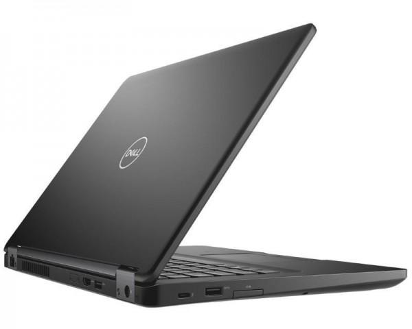 DELL Latitude 5490 14'' FHD i3-8130U 8GB 256GB SSD SC Ubuntu 3yr NBD