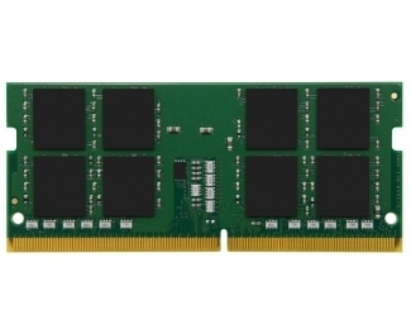 KINGSTON SODIMM DDR4 32GB 3200MHz KVR32S22D832