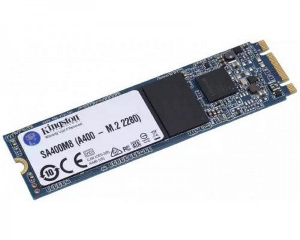 KINGSTON 480GB M.2 2280 SA400M8480G A400 series