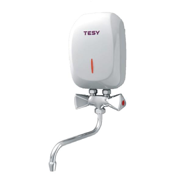 TESY Protočni bojler IWH 35 X02 KI (Bela)