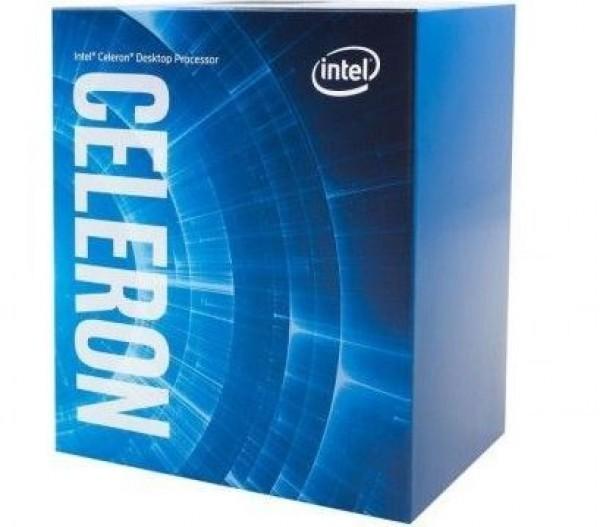 CPU s1151 INTEL Celeron G4930 2-Core 3.2GHz Box