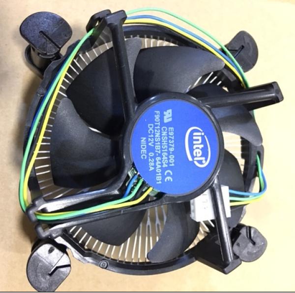 Cooler 1150115111551156 INTEL CPIN01 INT-01P