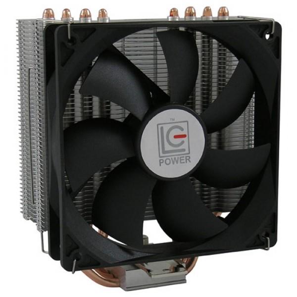 Cooler 115011512011FM1AM3 LC Power LC-CC120
