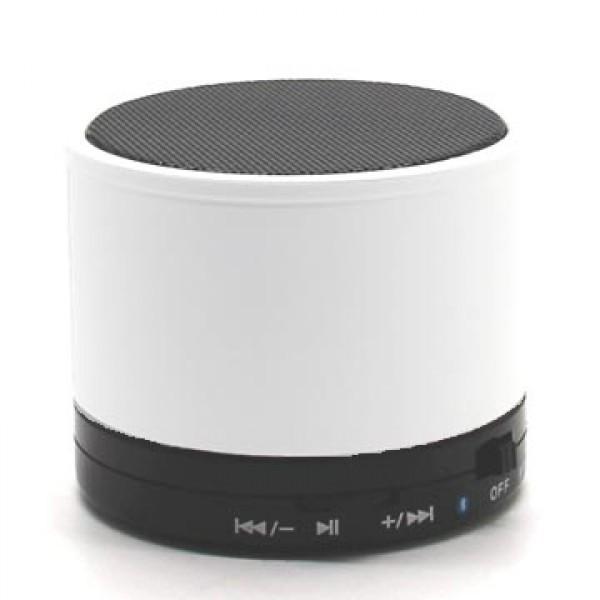 Zvučnici Bluetooth Gigatech BT-777 White