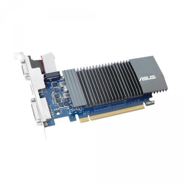 SVGA PCIE ASUS GT710-SL-2GD5 64bit