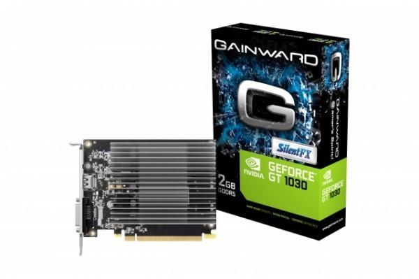 SVGA Gainward GeForce GT1030-2GB DDR5