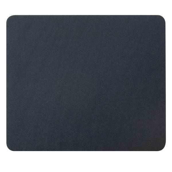 Podloga za mis Vivanco Extra flat Black 33870