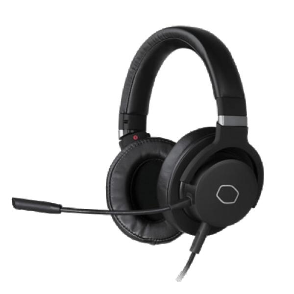 Slušalice sa mikrofonom Defender Gryphon 751, crne