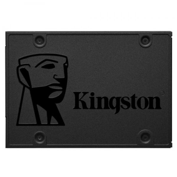 SSD Kingston 240GB A400 SA400S37240G