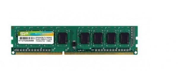 RAM DDR3 SiliconPower 8GB 1600MHz SP008GBLTU160N02