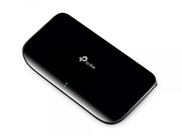 LAN Switch TP-LINK TL-SG1008D 101001000 8port