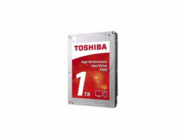 HDD TOSHIBA 1TB HDWD110UZSVA SATA3 64MB