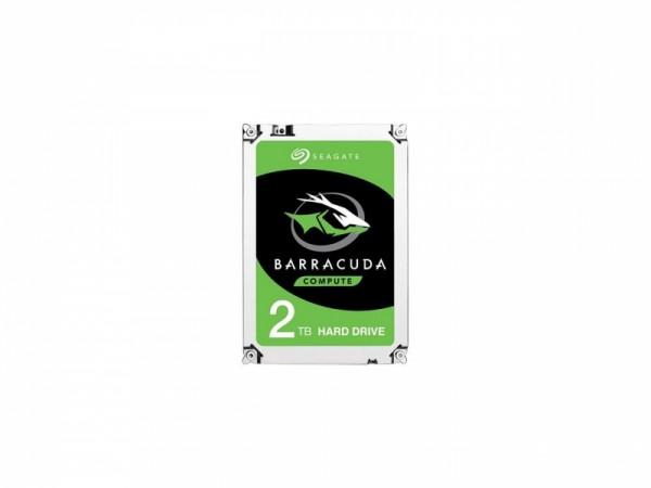 HDD 2.5'' Seagate Barracuda 2TB 128MB ST2000LM015