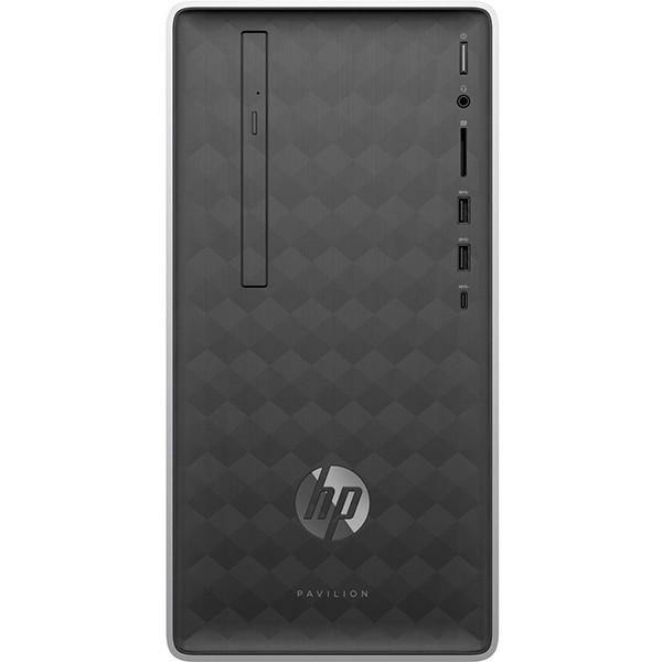 PC HP Pavilion 590-P0097C i5-84008GB2TB+512SSDDVDWin10P