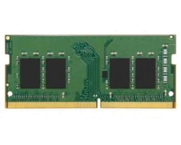 KINGSTON SODIMM DDR4 4GB 2666MHz KVR26S19S64BK