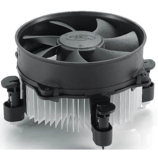 Cooler DeepCool ALTA 9 LGA1156115511501151775 65W