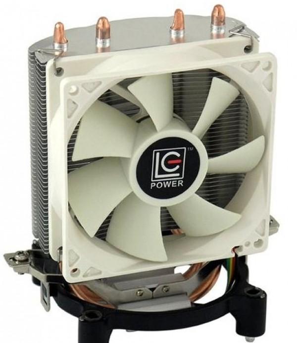 Cooler 11501151FM1FM2AM32 LC Power LC-CC95