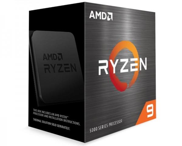 AMD Ryzen 9 5950X 16 cores 3.4GHz (4.9GHz) Box