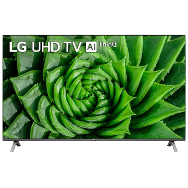 LG Smart TV  55UN80003LA, 55'', 4K Ultra HD, DVB-T2CS2