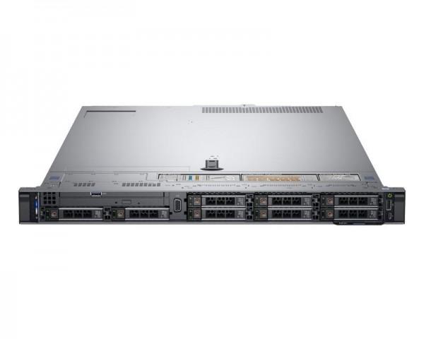 DELL PowerEdge R640 1x Xeon Silver 4208 8C 2x16GB H730P 2x1.2TB SAS 750W (1+1) 3yr ProSupport + Šine za Rack + Intel i350 QP 1GbE