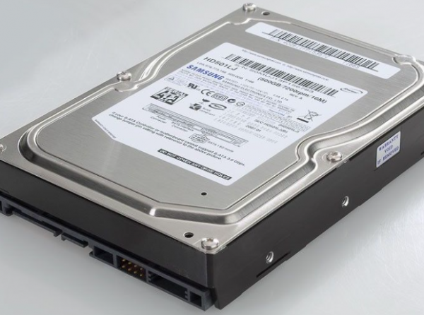 HDD Samsung 500GB SpinPoint F3 HD502HJB01 16MB SATA2 bulk