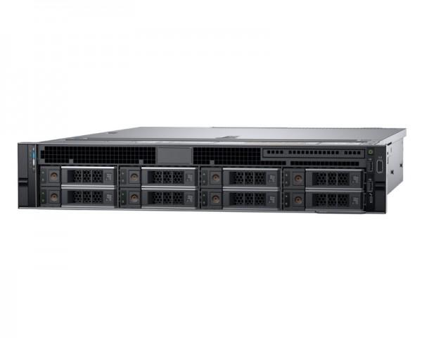 DELL PowerEdge R540 1x Xeon Silver 4210R 10C 2x16GB H730P 2x600GB SAS 750W (1+0) 3yr NBD
