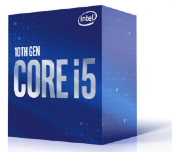 CPU S1200 INTEL Core i5-10500 6-Core 3.1GHz Box