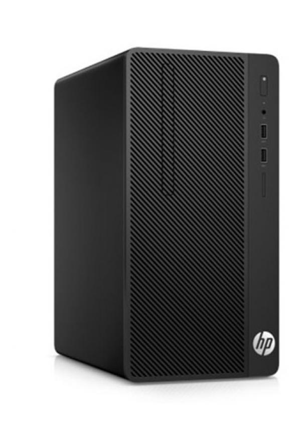 PC HP 290 G3 MT i3-91008GBSSD256DVDW10pro