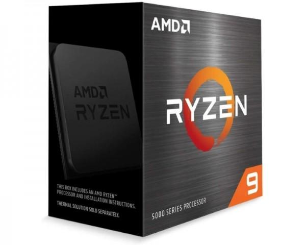 AMD Ryzen 9 5900X 12 cores 3.7GHz (4.8GHz) Box
