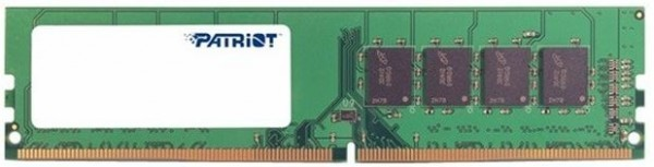 RAM DDR4 Patriot Signature 4GB 2133MHz PSD44G213382