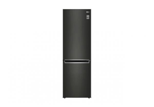 Kombinovani frižider LG GBB61BLJMN