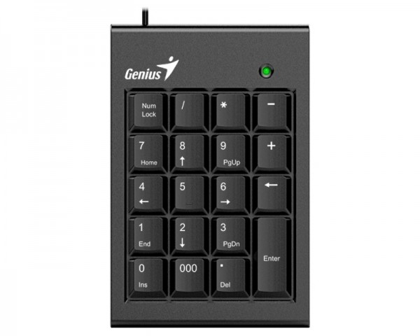 GENIUS NumPad 100 USB numerička tastatura