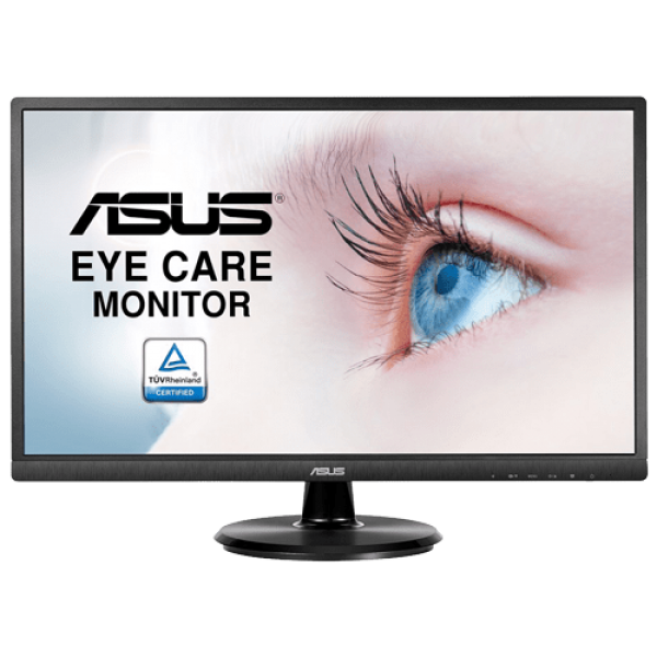 Monitor 24'' ASUS VA249HE LED