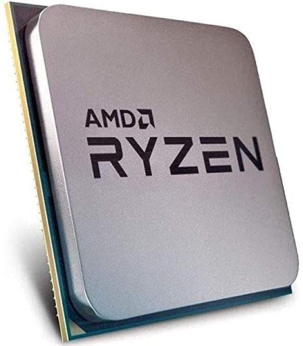 CPU AM4 AMD Ryzen 7 3700X 8 cores 3.6GHz Tray
