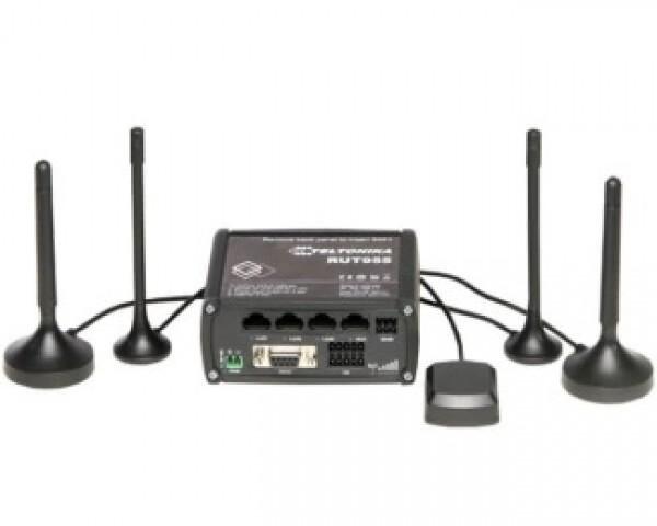 TELTONIKA Router RUT955 LTE WLAN