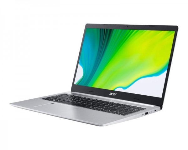 ACER OEM Aspire A515 15.6'' FHD AMD Ryzen 3 4300U 4GB 128GB SSD Win10Home silver
