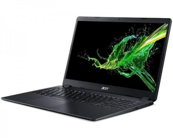 ACER OEM Aspire A315 15.6'' Intel Core i3-6006U 8GB 256GB SSD Win10Home crni