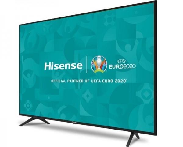 HISENSE 50'' H50B7100 Smart LED Ultra HD digital TV *